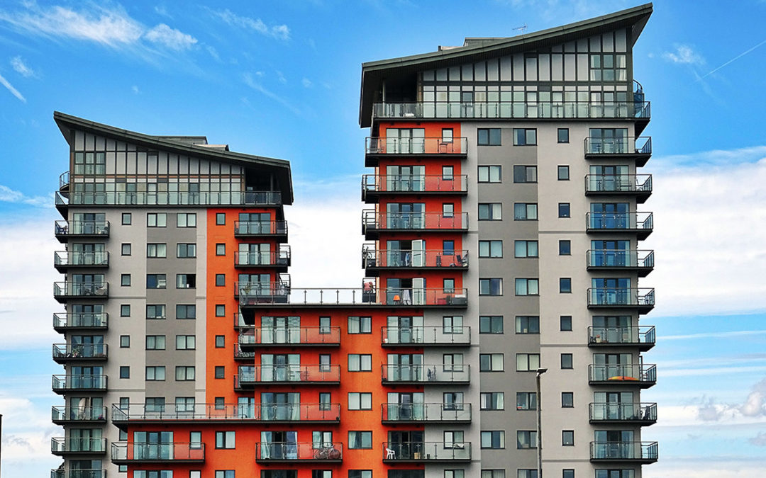 How To Buy Convert An Existing Apartment Community Into Affordable Housing